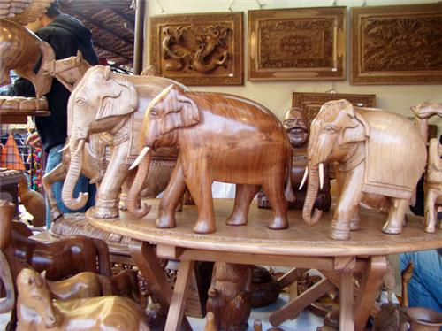 Art and Craft in Jamshedpur