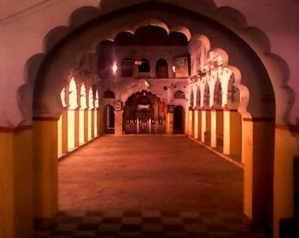 Ganesh Mandir