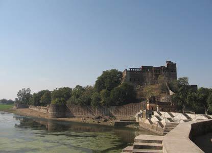 Tourist Destinations in Jhansi