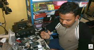 Mobile Service Centers in Jhansi
