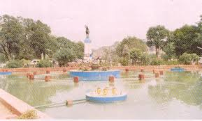 Parks in Jhansi
