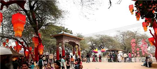 The famous fairs of Jharkhand portray tribal identity