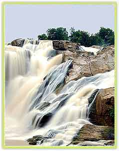 Eco tourism in Jharkhand