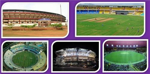 Sports Venues in Jharkhand