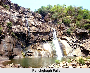 Picnic spots in Jharkhand
