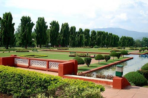 Jharkhand beautiful parks