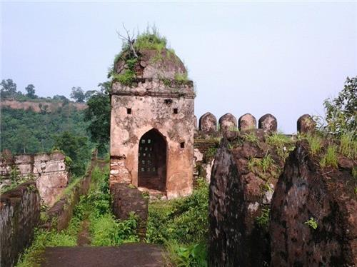 Historical Places in Jharkhand