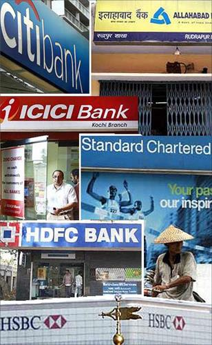 Banking Services in Jharkhand