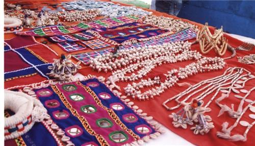Tribal Jewellery in Jharkhand