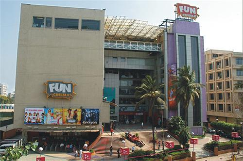 Mall in Jharkhand