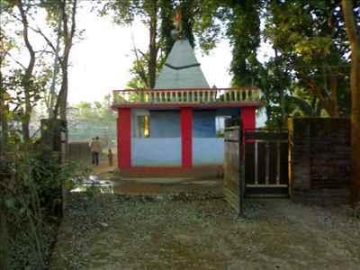 About Bishrampur