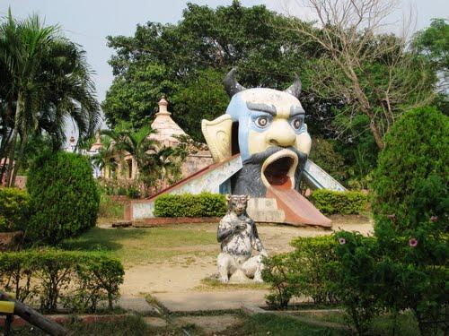Tourist places in Deogar