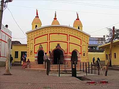 About Madhupur
