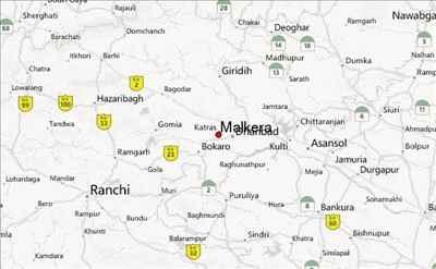 About Malkera