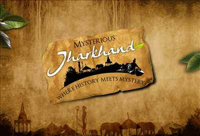 Tourist places in Jharkhand