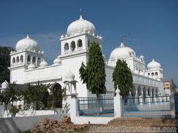 Tourist spots of Jind