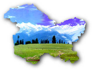 Administrative Departments of Jammu Kashmir