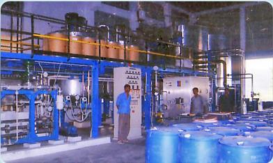 Departments of Industry in Jammu Kashmir