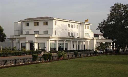 Heritage Hotels in Jammu Region of J&K