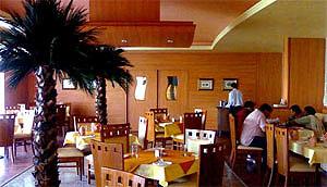 Cafes in   Leh