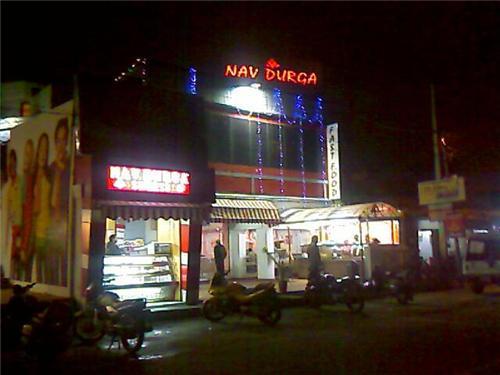 Restaurants in   Jammu