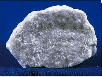 Gypsum in Jammu and Kashmir