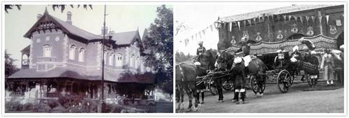 Medieval History of Kashmir