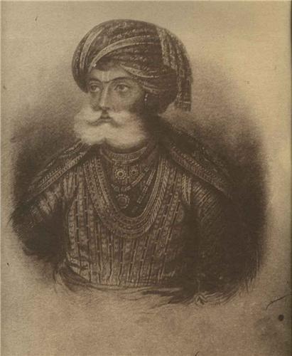 Maharajas of Jammu Kashmir