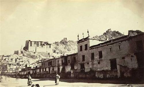 Modern History of Ladakh