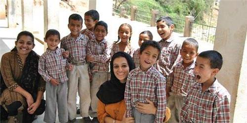 Societal Welfare in Jammu and Kashmir