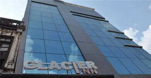Accommodations at Hotel Glacier Inn Jammu & Kashmir