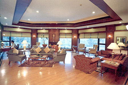Lavish Interior at Hotel Country Inn by Carlson in Katra