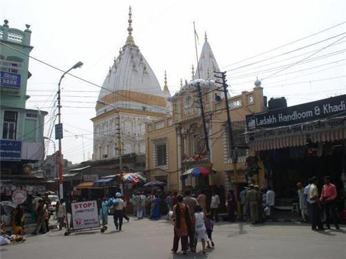 Religious places of Jammu Kashmir