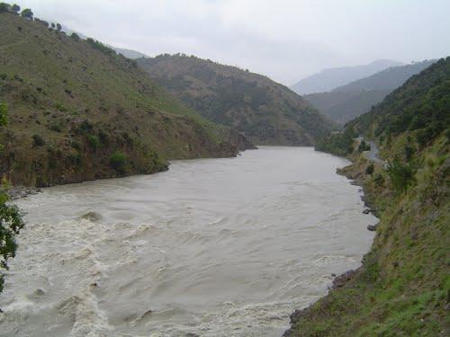 Rivers in Jammu Region