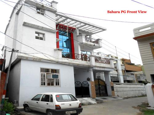 PG accommodations and Hostels in JK