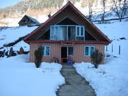 Famous Guest Houses in Pahalgam