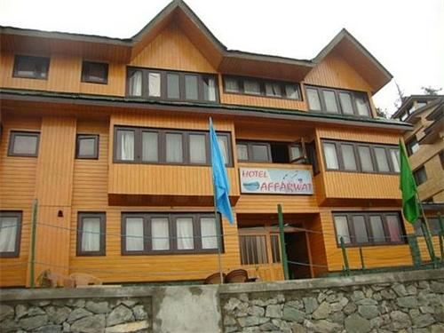 3 Star Hotels in Gulmarg