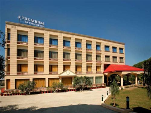 4 Star Hotels to stay in Katra