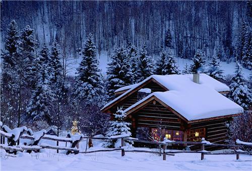 Traveling to Jammu Kashmir in Winter