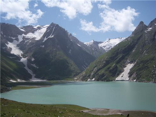 Pahalgam Lake