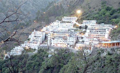 Katra in Jammu Kashmir