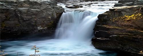 Waterfalls in Jammu Kashmir