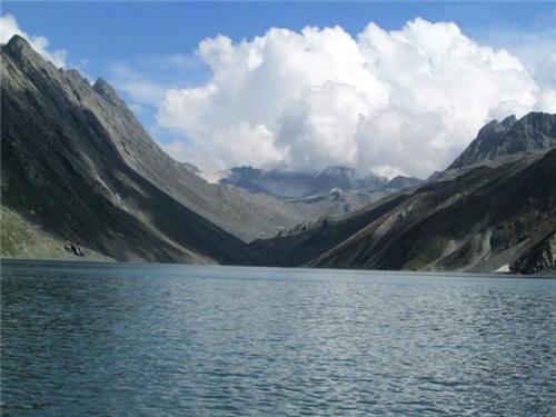 Mesmerizing Lakes of Jammu Kashmir