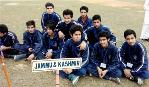 Under 17 Cricket Team