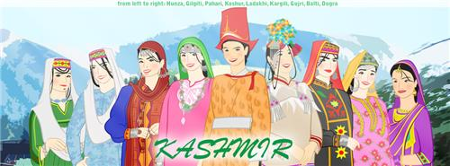 People of Jammu and Kashmir