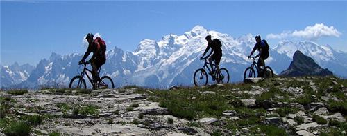 Cycling Expedition   in Jammu and Kashmir