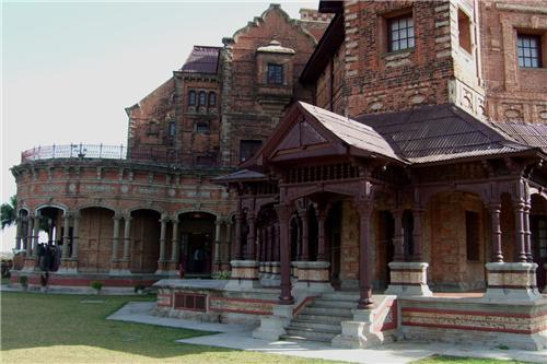 Palaces of Jammu Kashmir