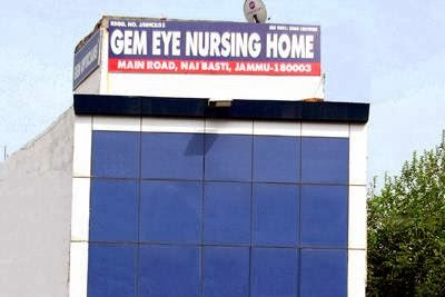 Nursing Homes in Jammu Kashmir