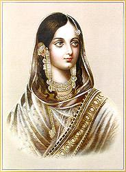 Mughal Empress Noor Jahan