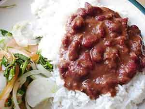 Food n Akhnoor